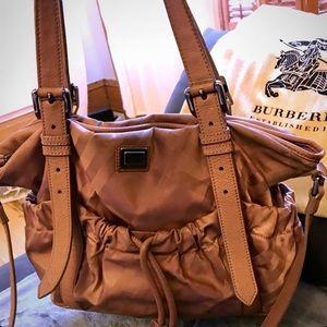 Burberry Bags - Burberry shoulder bag